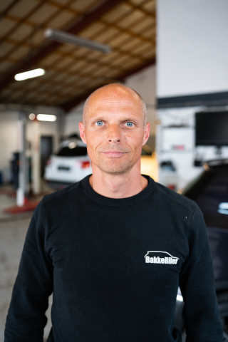 Lars Bendorff
